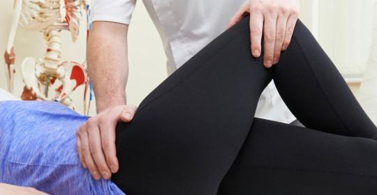 Névralgie pudendale et ostéopathie